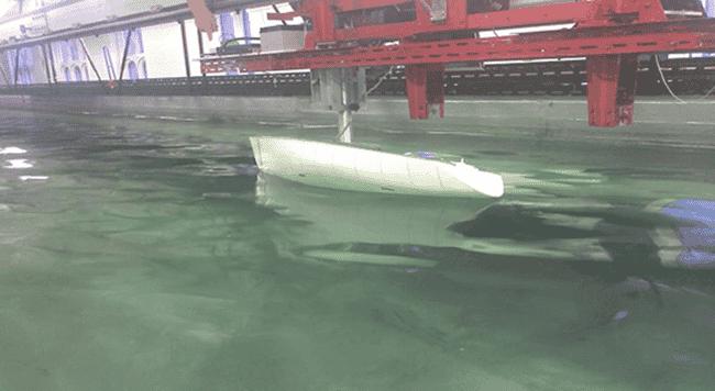 Understanding Ship Model Testing