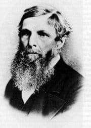 William Froude Portrait