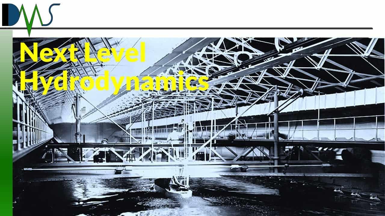 Next Level Hydrodynamics